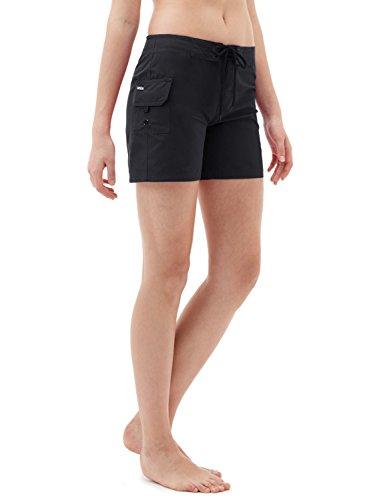 Tesla Womens Trunks Quick Shorts product image