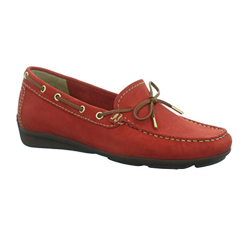 Femme Mocassins Red Nob No Wiston 76 Pour Bordeaux 351722012 Wirth w8qYTfvT