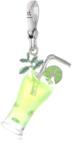 "Juicy Couture ""Spring Delivery 4 Charms Mojito Charm"