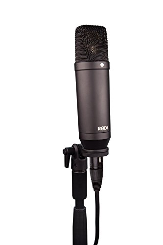 Rode NT1 Condenser Microphone Cardioid by Rode (Image #8)