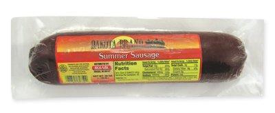 Dakota Brand Summer Sausage (Pack of 3)