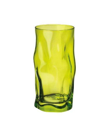 Bormioli Rocco Sorgente Cooler Glasses