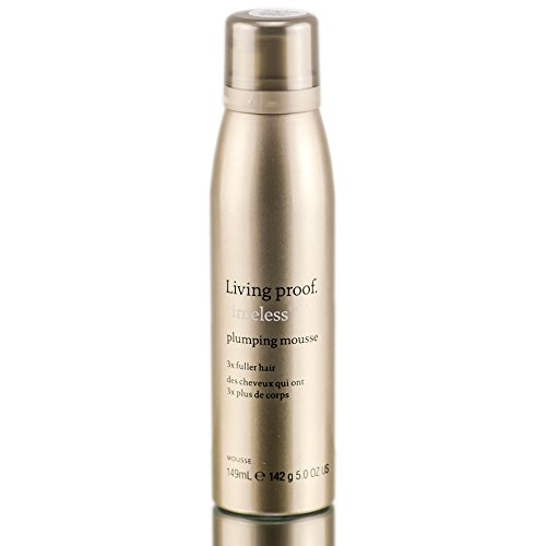 Living Proof Timeless Plumping Mousse - 5 oz