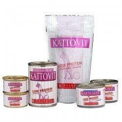 Kattovit Cat Food Review