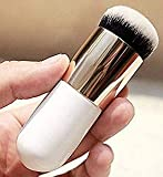 Squared Makeup Cosmetic Face Powder Blush Brush