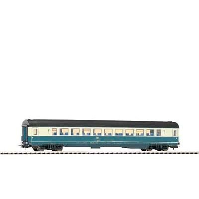 Piko 57611 Hobby DB IC 2nd Class Coach Epoch IV by Piko ()