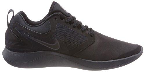 Nike Scarpe Running nero Uomo Lunarsolo aaYrqB