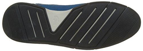 Menerva Bn2 Lacoste Nvy Blu Sport Cam Sneaker Uomo 318 Blu 1 Dk AP6xwRP
