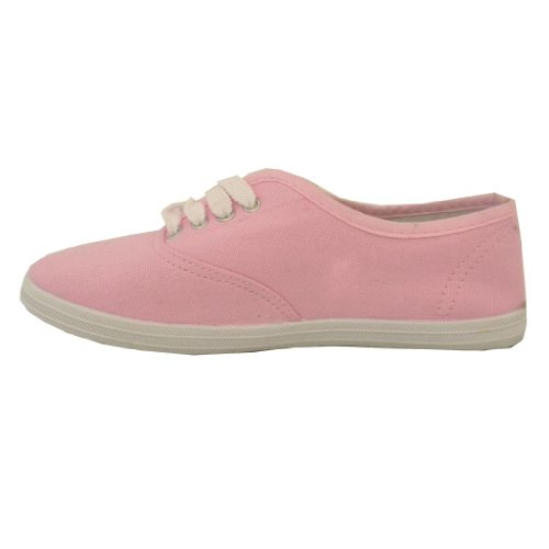 Pictures of Twisted Women's Tennis Basic Athletic Sneaker 8.5 M US 5