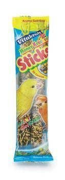 Vitakraft Canary Honey Sticks and 2-Ounce Bag, My Pet Supplies