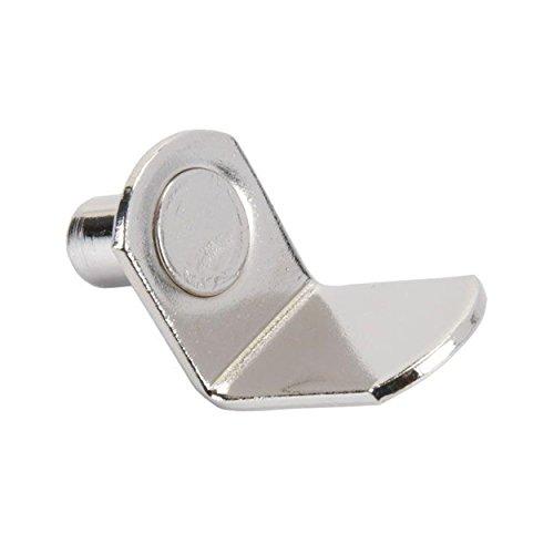 Shelf Support Bracket Style Nickel 25 product image