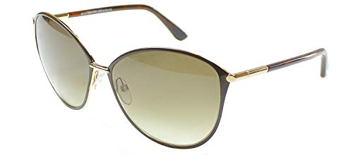 Tom Ford Sunglasses Women TF 320 Brown 28F Penelope ()