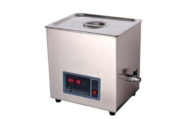 Amazon com: 2013 hot sale YJ 10L Dental Ultrasonic Cleaner YJ5120