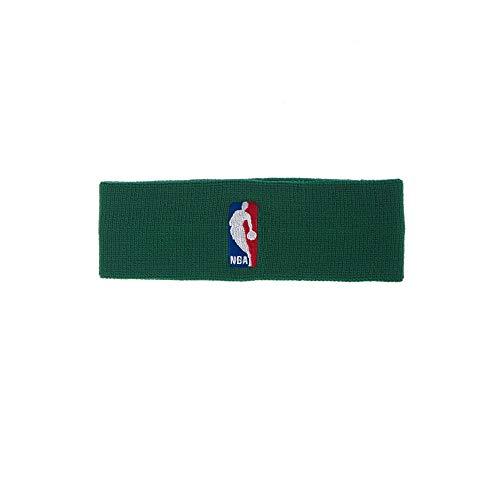 Nike NBA On-Court Headband (Green)
