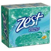 Zest Hydrating Soap - 5