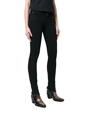 Donna Alyx Nero Cotone Aawdn0011001 Jeans 6W7waq7HZ