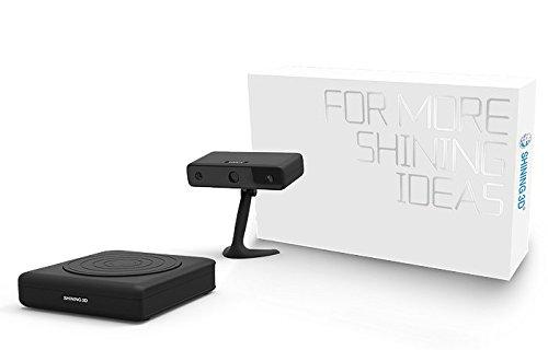 1 opinioni per SHINING 3d uno Can-S 3d per la stampa