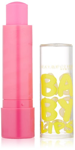 Maybelline Baby Lip Balm - 8