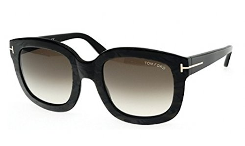 Sunglasses Tom Ford FT0279 05P black/other / gradient - 2014 Tom Ford Mens Sunglasses