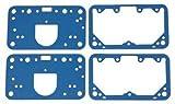 Holley Bowl & Metering Block Gaskets (108-200)