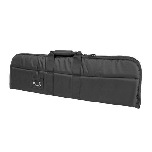 (VISM by NcStar Gun Case (CV2910-34), Black, 34 x 10-Inch)