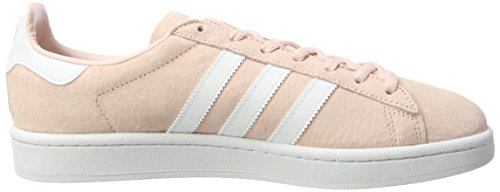 Femme Cr Y White Adidas footwear iced St Pink rose A Rose Campus L White Basses Sneakers wpv1PqTtv