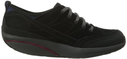 Black Casual Walking Matwa MBT Women's wICqgg