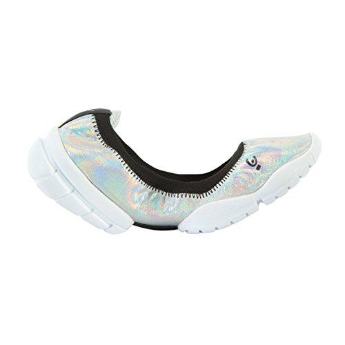 Freddy 3proballerina - Zapatos de Fitness Mujer MulticoloreST1