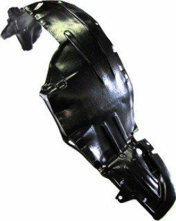 QP N5018-a Nissan Front Driver Side Inner Fender Liner