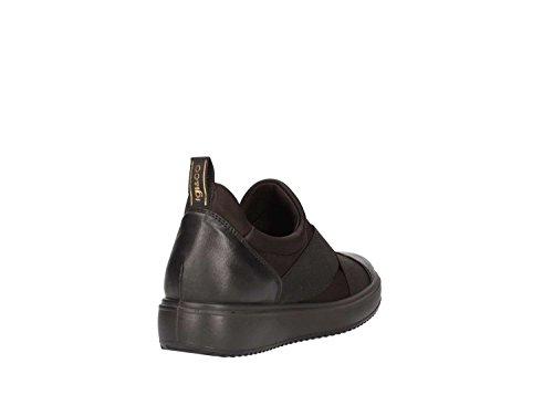 IGI & CO 8769 sneaker nero 100 NERO Taglia 41
