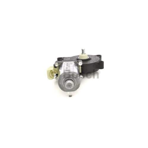 Bosch 0130821716 Flat Motor-And-Gear Assembly