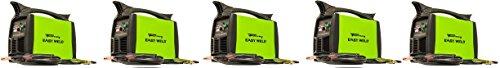 Forney Easy Weld 299 125FC Flux Core Welder, 120-Volt, 125-A