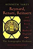 Reynard, Renart, Reinaert and Other Foxes in Medieval England 9789053563755
