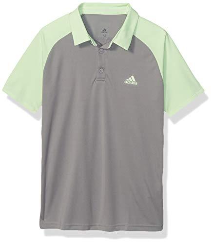 adidas Youth Club Tennis Polo Shirt