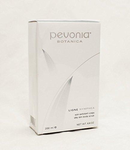 Personal Care - Pevonia Botanica - Silky Skin Body Scrub 200ml/6.8oz