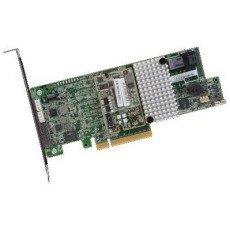 LSI Logic MegaRAID SAS 9361-4i Kit Storage Controller LSI00414 by LSI Logic