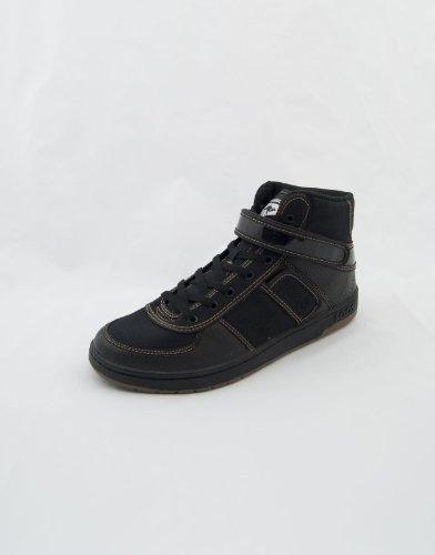 KangaRoos Skywalker III Canvas Sneaker Black, Blac