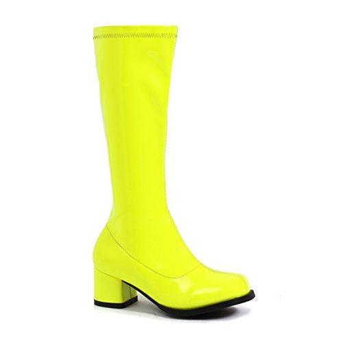 Chaussures Ellie 1,75 Talon Enfants Gogo Boot. Hurler