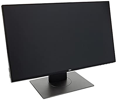 Dell U2417H 24'' LED-Backlit LCD Monitor