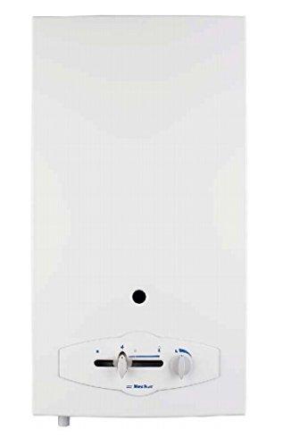 Neckar WN 11 KE Vertical Sin depósito (instantánea) Sistema de calentador único Color blanco - Hervidor de agua (Vertical, Sin depósito (instantánea), ...