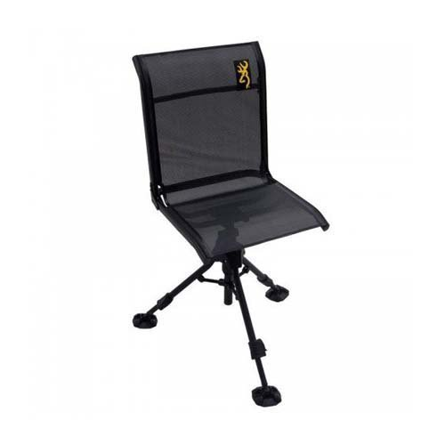 Browning Camping Shadow Hunter Blind Seat by Browning Camping
