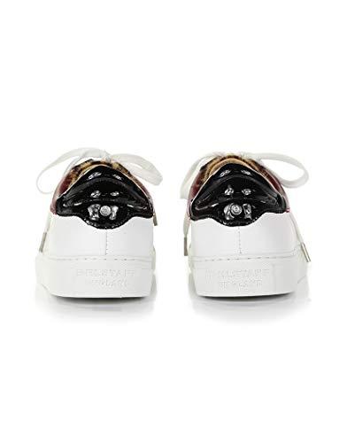 Uomo Yellow Belstaff Sneaker black white 0SxC7q