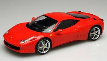 Fujimi 1/24 Ferrari 458 - Store Online Ferrari