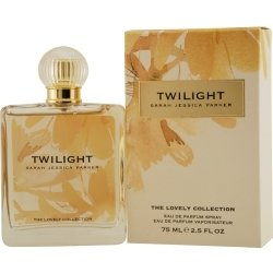 Lovely Twilight FOR WOMEN by Sarah Jessica Parker - 2.5 oz EDP Spray (Sarah Jessica Twilight Parker)