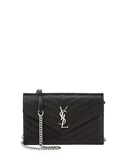 Buy ysl chain wallet