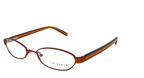 TED BAKER WINK 2151 388 Glasses Spectacles Eyeglasses + Case + Lense Cloth