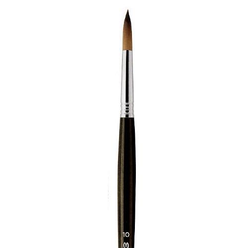 Escoda Prado 3175 Oil & Acrylic Tame Synthetic Sable Paint Brush Round; Size 6