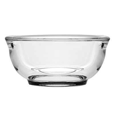 Pasabahce Glass Gastroboutique Bowl, Set of 6  Clear