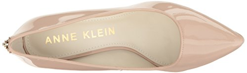 Natural Pump Anne Women's Falicia Klein Patent xwXw0H7qRB