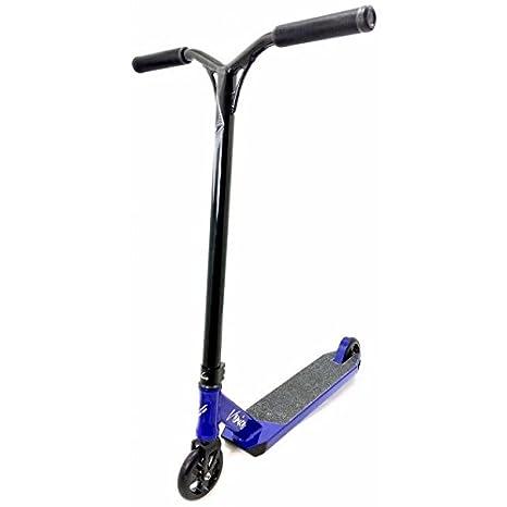 blau Venice Stunt-Scooter full Integrated 110mm Wheels Alu